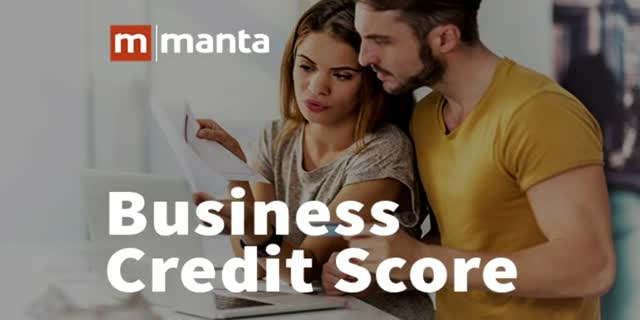 How to Boost Your Small Business Credit Score