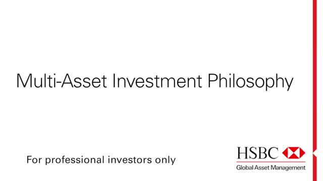 Multi-Asset Matters: Multi-Asset Investment Philosophy