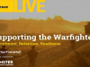 Supporting the Warfighter: Recruitment, Retention, Readiness