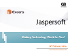 Ready for Jaspersoft?