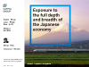 Capital Group Japan Equities (LUX) Q4 2015 Update