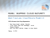 Cloud Maturity Model 3.0
