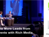 Generate More Leads from Live Events with Rich Media [EMEA Edition]