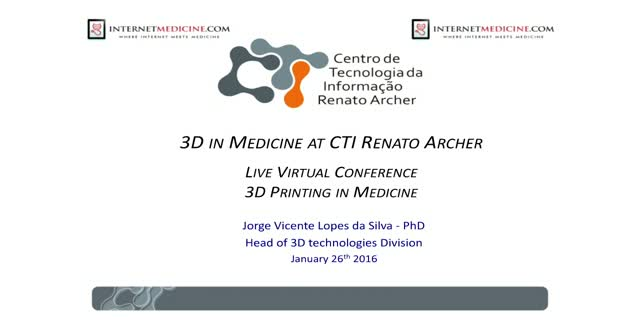 Using 3d Printing for Surgical Planning