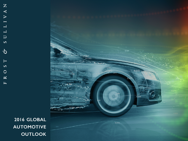2016 Global Automotive Outlook