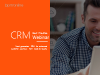 Next generation CRM for enhanced customer journeys: from leads to loyalty