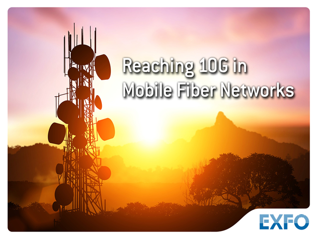 Reaching 10G in Fiber Mobile Networks