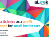 Data Science as a profit booster for small businesses