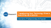 Transforming Enterprise IT from Technology Silos to Everything as a Service