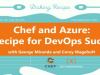 Chef and Azure: A Recipe for DevOps Success