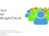 Fill Your Funnel with BrightTALK [EMEA Edition]