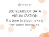 100 Years of Data Visualization – It's Time to Stop Making the Same Mistakes
