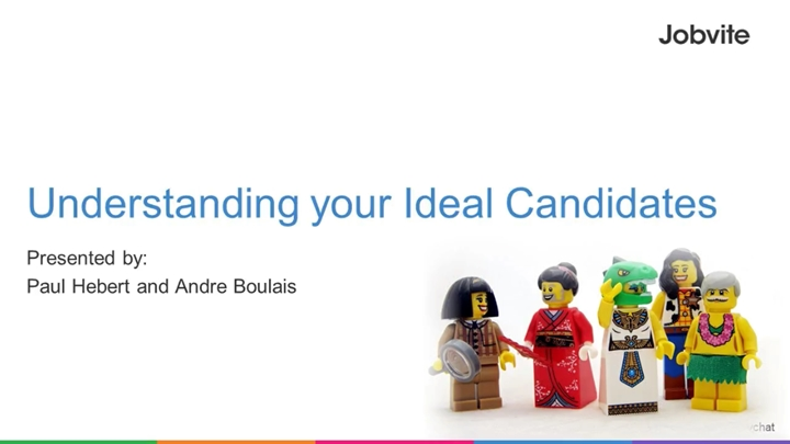 Understanding the Ideal Candidate