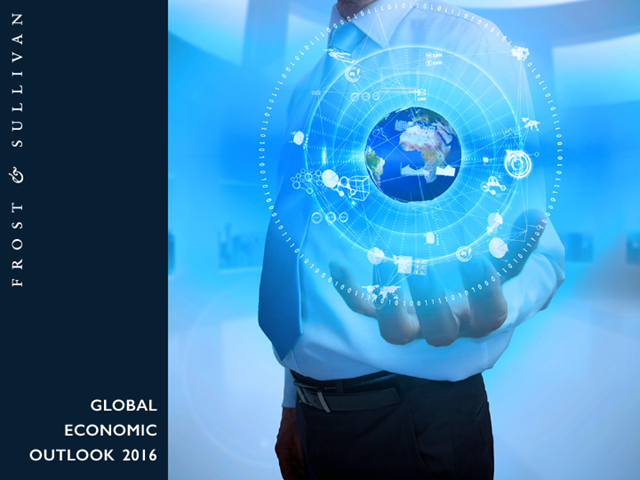 Global Economic Outlook 2016 - Moving Toward an Era of Stable Growth...