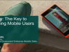 Identity: The Key to Managing Mobile Users