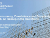 Concurrency, Co-existence and Complexity - SQL on Hadoop in the Real World