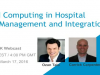 Cloud Computing in Hospital Data Management and Integration