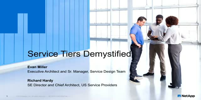 Service Tiers Demystified: How to Optimize Performance and Pricing