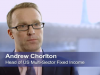 60 Seconds with Andy Chorlton