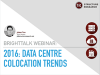 2016 Data Centre Colocation Trends, APAC Market Supply Data