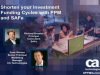 Shorten your investment funding cycles with PPM and SAFe - 1 PDU