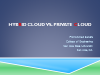 Hybrid Cloud vs. Private Cloud: What's Right For Your Organization?
