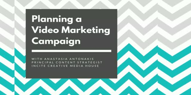 Planning a Video Marketing Campaign: What to Expect and Where to Begin
