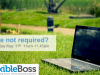 Office not required? How to make remote working a success