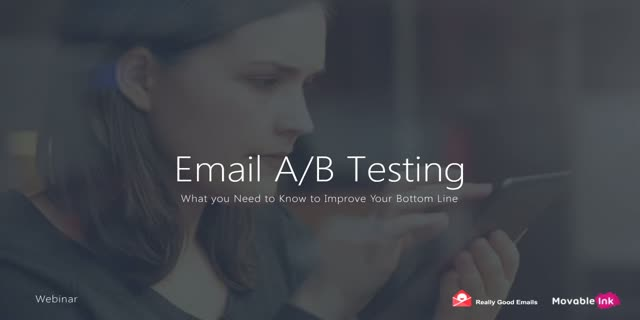 Email A/B Testing: What You Need to Know to Improve Your Bottom Line