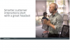 Smarter customer interactions start with a great headset