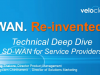 Tech Deep-Dive: SD-WAN Capabilities for Service Providers