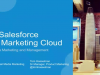 How Salesforce Uses Marketing Cloud: Social Media Marketing and Management