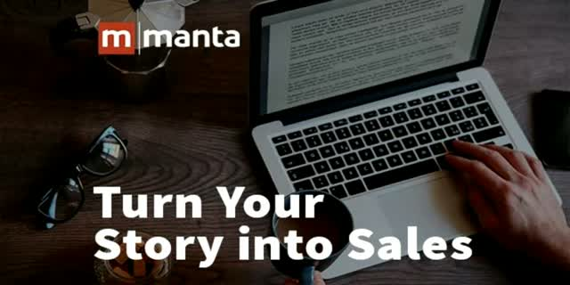 Social Marketing: Turn Your Story into Sales