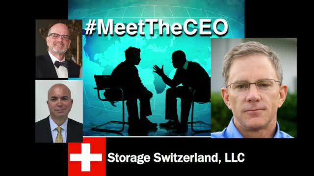 #MeetTheCEO ClusterHQ CEO Solves the Docker Container Storage Challenge