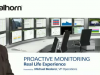 Proactive Monitoring: Real life experience