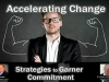 Accelerating Change: Strategies to Garner Salespeople's Commitment