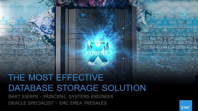 Database Storage Solutions Made Faster, Simpler and More Dynamic