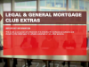Legal & General Mortgage Club Extras
