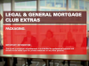Legal & General Mortgage Club Extras - Packaging