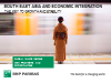 South East Asia and economic integration - The key to growth and stability