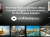 From the field to the back office: Complete digital transformation for Energy