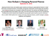 How FinTech is Changing Personal Finance