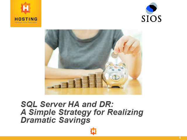 3 Cost-Saving Strategies for SQL Deployments that You Didn't Know About