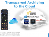 Transparent Archiving to the Cloud