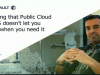 Protect Your Software Defined Data Centre Leveraging Public Cloud DR Services