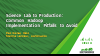 Science Lab to Production: Common Hadoop Implementation Pitfalls to Avoid