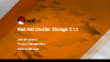 What's new in Red Hat Gluster Storage 3.1.2