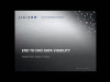 Are you in the dark? 3 steps to achieving end-to-end data visibility