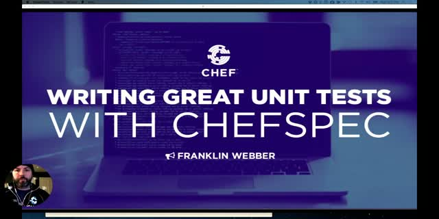Writing Great Unit Tests with ChefSpec