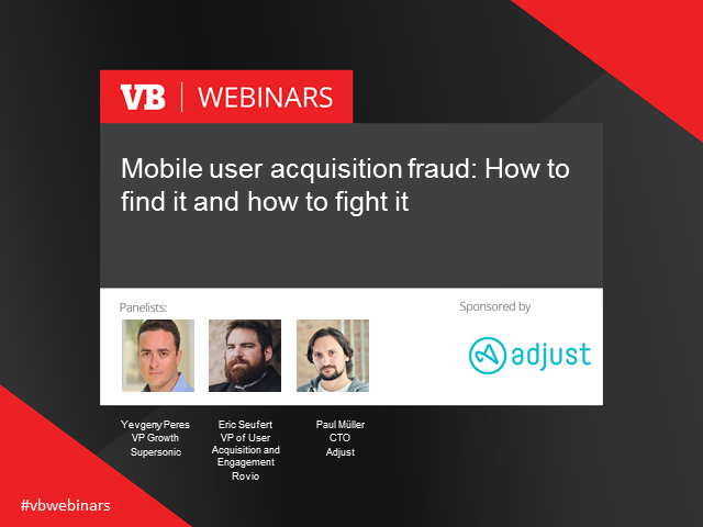 Mobile user acquisition fraud: How to find it and how to fight it